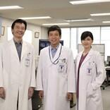 勝村政信『ドクターY』、今年もカムバック 内田有紀&遠藤憲一が特別出演