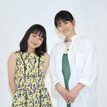 【インタビュー】ドラマ「ショートショート劇場『こころのフフフ』」田牧そら「明るい女の子の役はとても新鮮でした」 山崎天「演技に挑戦したいとずっと思っていました」