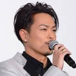 """三代目JSB今市隆二、ライブで""""挑戦したいこと""""明かす「めちゃくちゃムズいって聞くんですけど…」"""