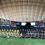 舞台俳優たちが東京ドームで完全燃焼! 野球×エンターテイメント「ACTORS☆LEAGUE 2021」7/20開幕!!