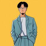 深みやエグみにこそ滲むリアル。松川ジェットが昭和の女性アーティストのカバーに込めたコンセプトとは?