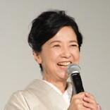 宮崎美子、50年前を再現したミニスカ姿に「かわいい」「素敵」の声