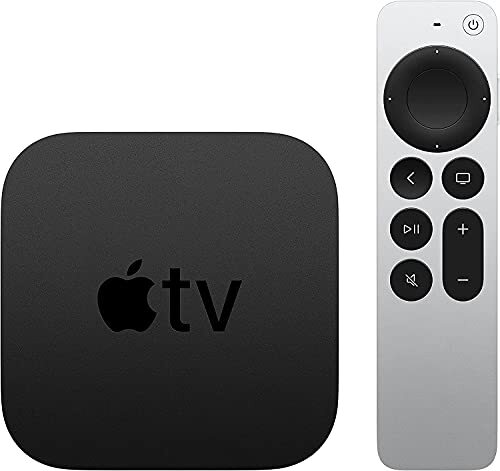 2021 Apple TV 4K(64GB)