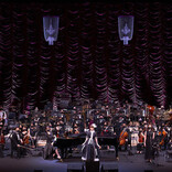 声優・内田彩、初のシンフォニックコンサートを古都・京都で開催