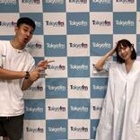 「東京五輪」で10競技おこなわれる男女混合種目に期待…ユージ「見どころ満載で、楽しみにしている」