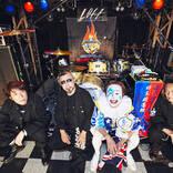 ニューロティカ、新宿LOFT総出演回数300回カウントダウンシリーズ開催決定!武道館アーティスト5組も出演