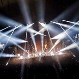 BiSH、大阪城ホール公演でオールラウンダーっぷり見せつける