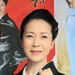 坂本冬美 五輪女子ソフト快勝発進に「大興奮!頑張れ、ニッポン!」