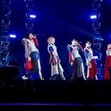 BiSH、約2年ぶりとなる大阪城ホールワンマンライブを2daysで開催 アフタームービーも公開