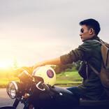【特集】2021年のバイク事情 第4回 バイクに乗っている男性は魅力的? 女性約250名に聞いてみた!
