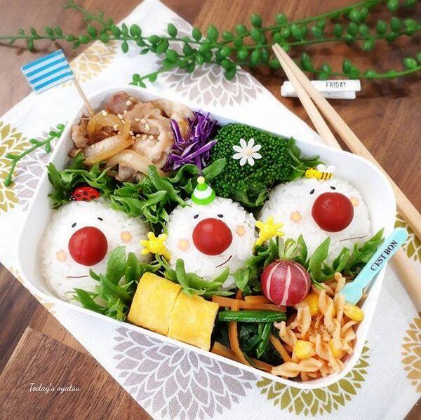 生姜焼き弁当の詰め方レシピ10