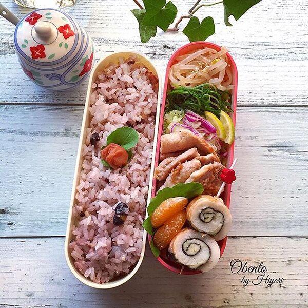 生姜焼き弁当の詰め方レシピ9