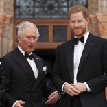ヘンリー王子再び英王室に爆弾投下か? 自叙伝について父チャールズ皇太子に伝えていなかった!?
