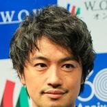 斎藤工「40代はコレで行きます」衝撃のおかっぱヘアに「前髪のアーチスゴッ」「まことちゃんカット」の声