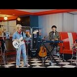 "Hi Cheers!、""今だからこそ歌える""新曲「Music Goes Round」MV公開"