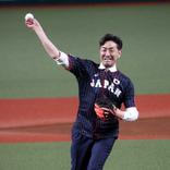 G.G.佐藤氏「あの日から初めて見ました」 北京五輪「悲劇」の落球時に着用したユニの封印を解いた