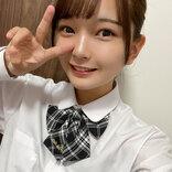 AKB48福留光帆、ひろゆきからのアドバイスが全アイドルにとっても至言だった!
