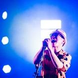 ハナレグミ、東阪野外ワンマンライブ 『ツアー発光帯 ~in the moon light~』終幕 オンライン事後配信が今週末よりスタート
