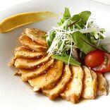鶏肉を使ってヘルシーなレシピを作ろう。ダイエットにも◎な人気料理をご紹介