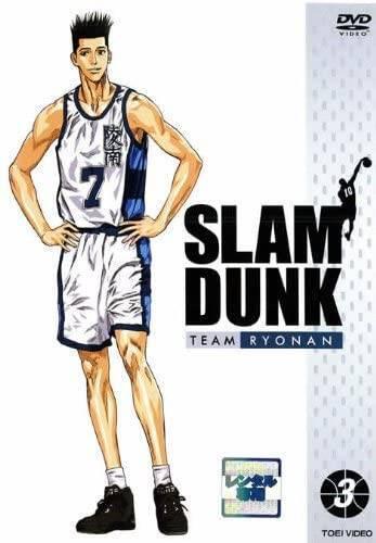 SLAM DUNK 3 スラムダンク 第13話 第18...