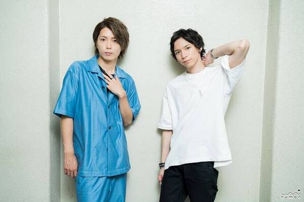 舞台「憂国のモリアーティ」case2北村諒さん・松井勇...
