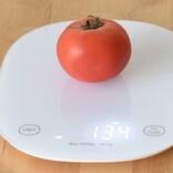 食材を量って栄養管理ができるスマートキッチンツールを使ってみた