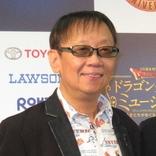 ドラクエ生みの親の堀井雄二氏 開会式でテーマ曲が流れ感激「35年走ってきたかいがあった」