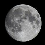 7月24日の夜は満月「バックムーン」 接近する土星とのコラボも