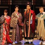 田中れいな出演の舞台シリーズ『信長の野望・大志』がついに最終章「稽古から号泣していました」