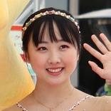 """本田望結 お腹見せ衣装で新曲""""予告""""に「かっこいい!」「足長!」「セクシー!」の声"""