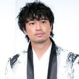 斎藤工、衝撃のおさげ髪ショット「かわいい」「べっぴんさん」と称賛の声