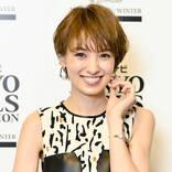 「笑顔がそっくり」南明奈、夫・濱口優との仲良し夫婦2SHOTに反響「見てるこっちも幸せ」