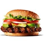【バーガーキング】人気の『アボカドワッパー』がいつでも食べられる!! 待望の定番メニュー化