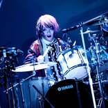 """話題のヴィジュアル系バンドthe Raid.、10周年記念ライブで新メンバー""""ろっしー""""お披露目"""