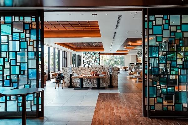 ハイアット リージェンシー 瀬良垣アイランド 沖縄 レストラン
