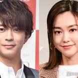 三浦翔平、妻・桐谷美玲との日常語る スーパーは「一緒に行くタイプ」