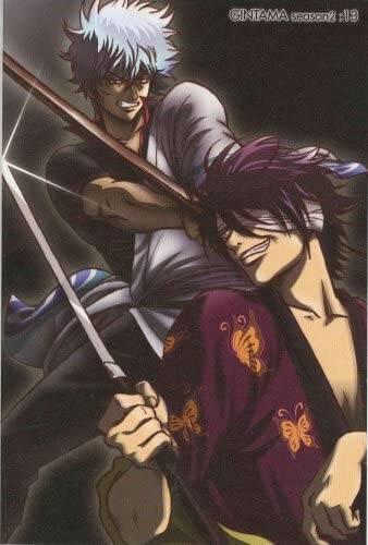 DVD『銀魂 シーズン其ノ弐 13』