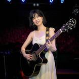 伊藤美裕、初めてオリジナル曲だけのライブを開催!