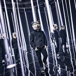 MAN WITH A MISSION、ニューシングル「Merry-Go-Round」&ストリーミングライブをコンプリートした映像作品2作の同時発売が決定