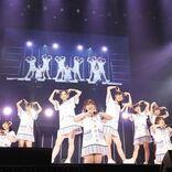 HKT48リクエストアワー 単独初開催、若手メンバー大躍進のランキングに