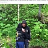 クマに追われた夫妻が奇跡の生還 10日間におよぶ恐怖体験を語る(露)