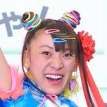 フワちゃん 「感謝祭」で禁止だったスマホ持ち込み機械が不調に 「私は日本代表にはなれません」