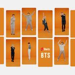 BTS·、YouTubeショート独占企画『Permission to Dance Challenge』を開催 新曲の15秒振付動画を制作・アップロードして参加可能