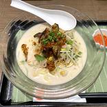 【新商品】リンガーハットの「冷やしちゃんぽん麻婆茄子」が安定のウマさ! 週1のレギュラー冷やし麺に認定する!!