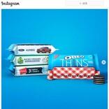 他の商品に擬態したオレオのカモフラージュパッケージが話題に 「オレオをめぐる兄弟喧嘩はよくあるからね」「ステルスオレオ」