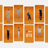BTS×YouTube「Permission to Dance Challenge」開催