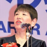 和田アキ子、バッハ会長の演説を「当たり前のことなのに長い」 海外では「Solidarity(連帯)」と言った回数が話題に