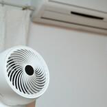 「エアコンとサーキュレーターの併用はすべき?」に家電のプロが回答!  扇風機とは何が違うの?