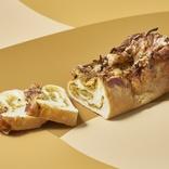 【個性派カレーパン】大集合!「食パン×カレー」ほか必見3種&スイーツパンも充実♪
