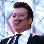瀬戸大也選手の妻・優佳さん、SNS上の心無い言葉に訴え 加藤浩次が共感